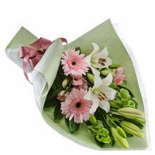 Sympathy Bouquet Suitable for Home or Service