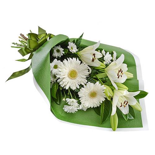Sympathy Bouquet Suitable for Home or Service